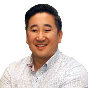 Dr. Morris Tai, DC